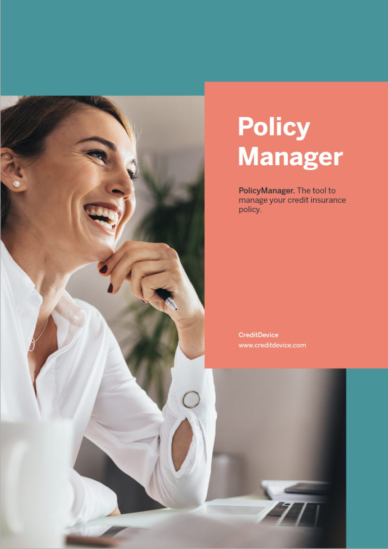 Brochure PolicyManager