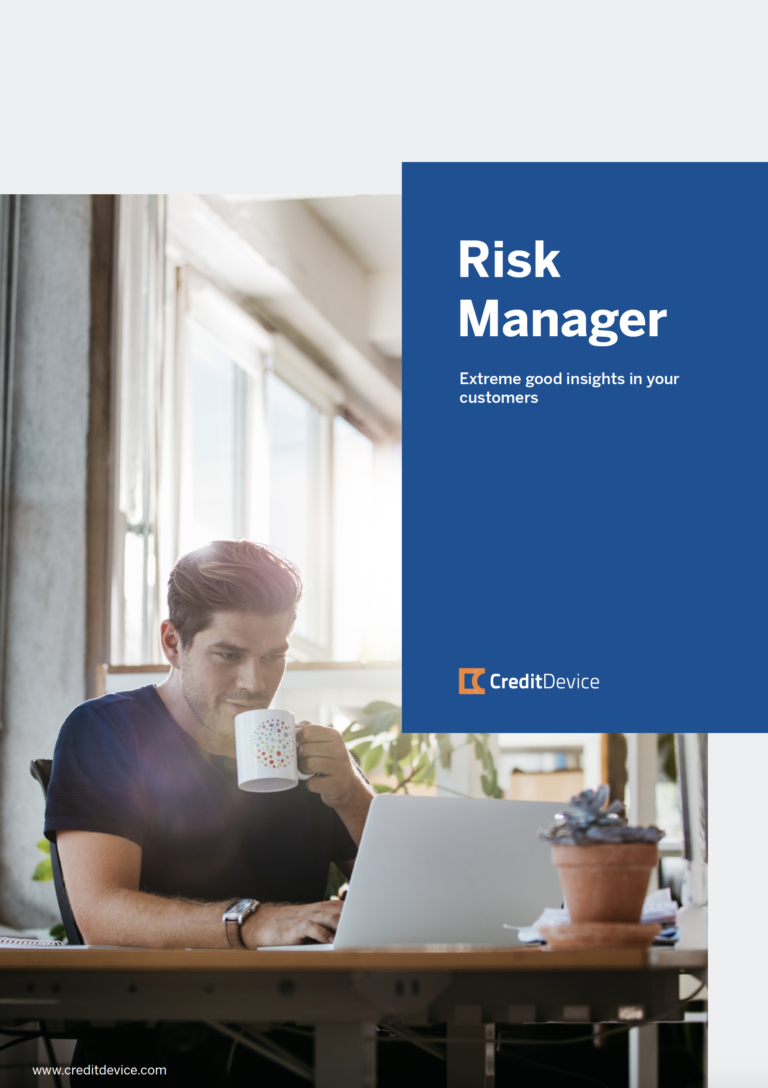 Brochure riskmanager