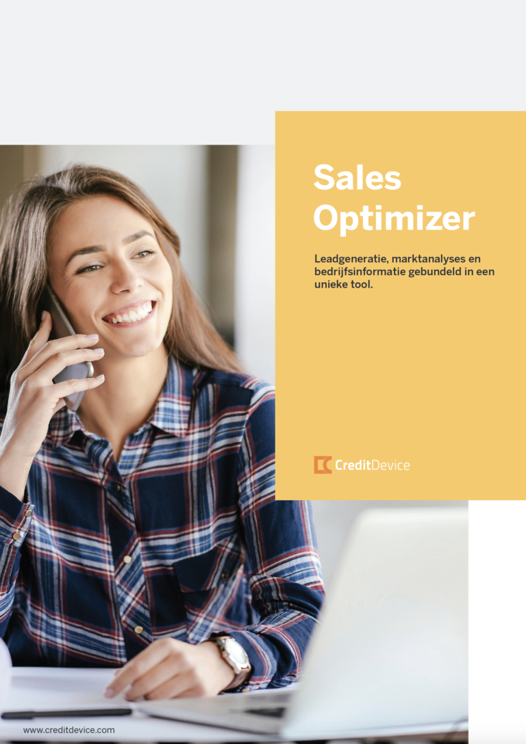 Salesoptimizer brochure