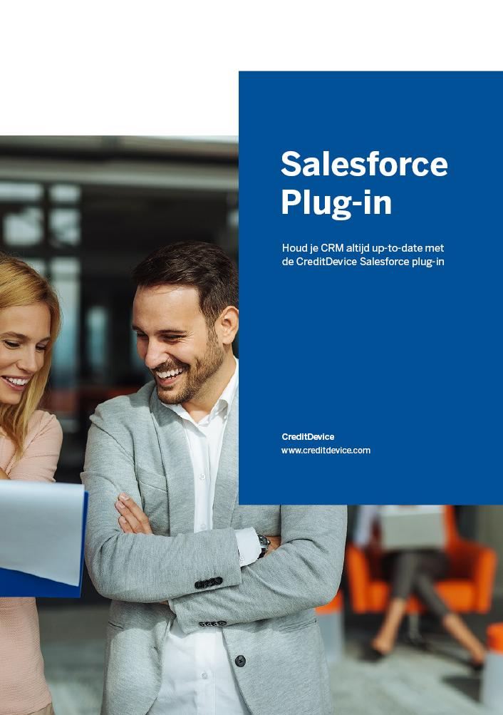 salesforce plugin
