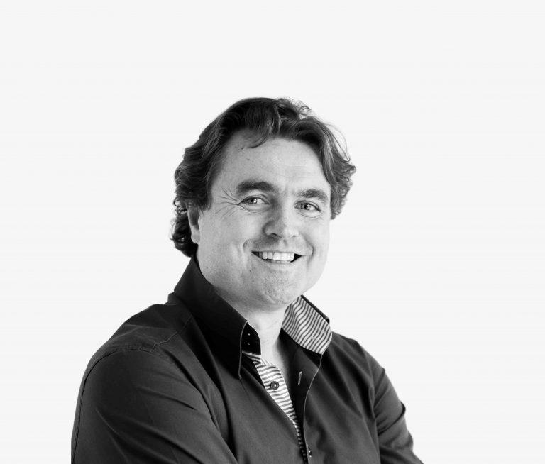 Olav de Lange nieuwe directeur CreditDevice