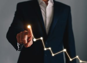 business growth graph BKPVMJ5