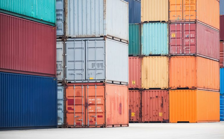 Caru containers